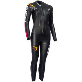 Head W's SwimRun Race ÖTILLÖ Ltd Black (BK)/Gold (GO)